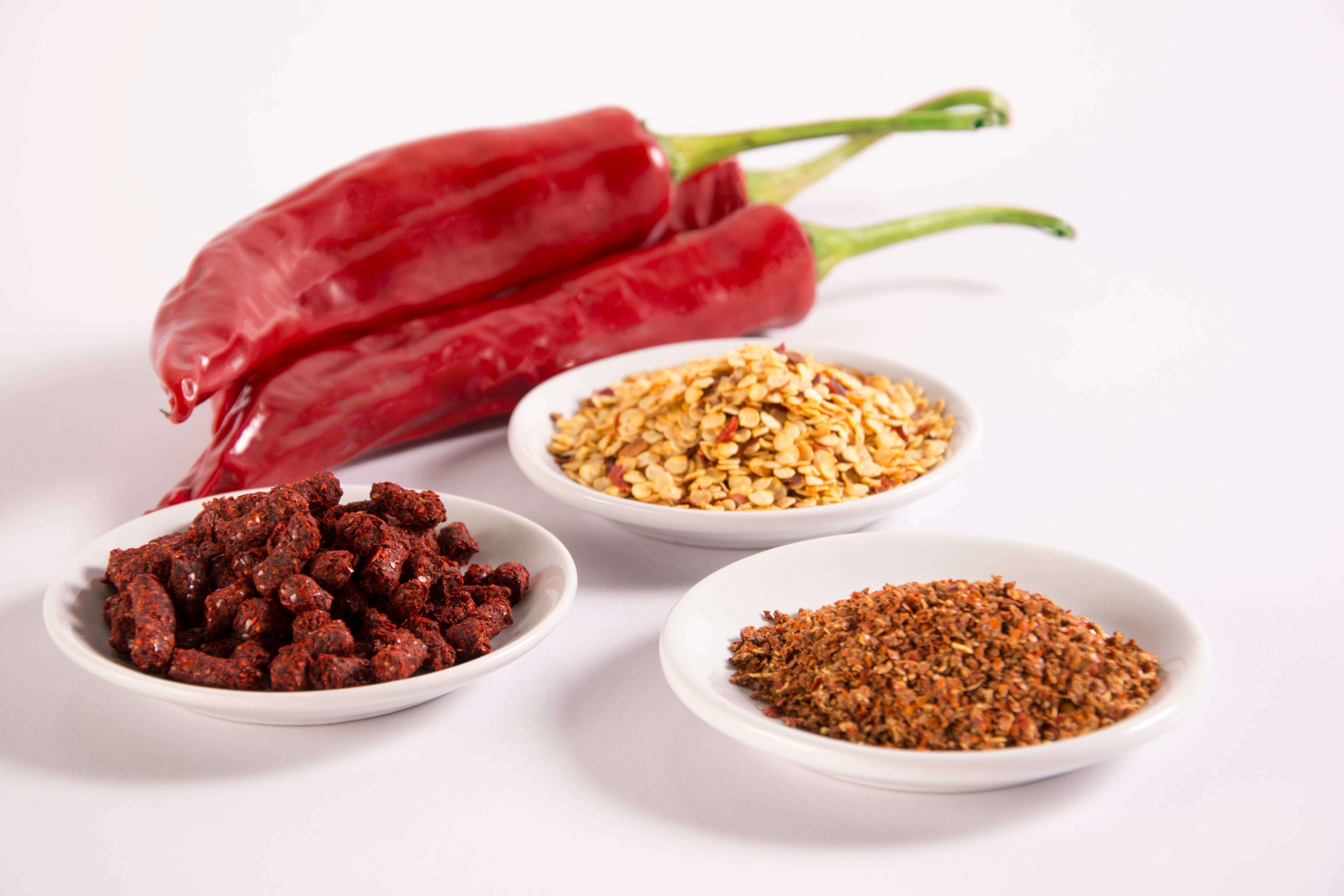 paprika oleoresin in food products imbarex cochineal carmine