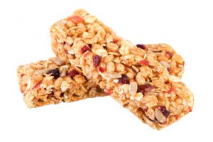 Snakcs and cereals use annatto colorant