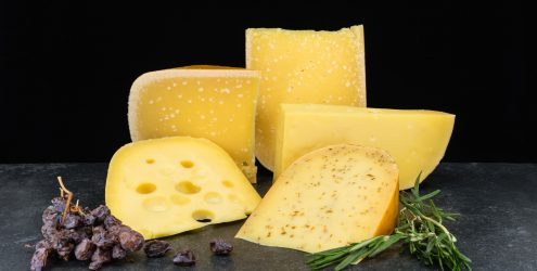 annatto in cheese